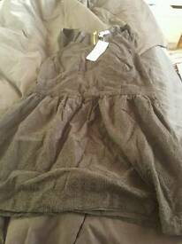 Bnwt ladies size 18 new look dress