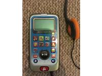 Kids VTech Learning Tunes Music Player