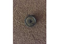 Fishing reel(fly)lochmor s300 never been used