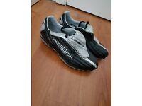 UMBRO exo evolution astro boots size 7