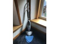 Vax Bare Floor Pro steam and detergent floor cleaner