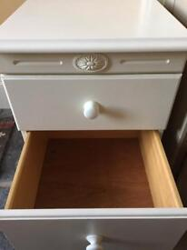 Gorgeous M & S Set of Drawers