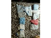 NEED GONE 3_6 MONTHS CLOTHES