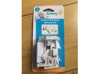 New Safety 1st Childrens Safety Items £2 or 3 for £5