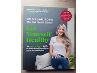 Eat yourself healthy-Megan Rossi