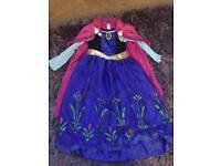 Anna dress up age 5-6