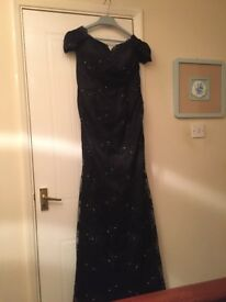 New ball gown never worn