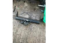 Ford transit towbar for sale