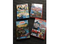 Thomas DVD bundle