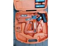 Paslode IM250 pin gun