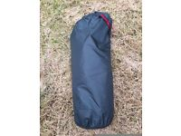 Hilleberg Akto Tent, Brand New / Unopened Tags + Cotswold Bag Included