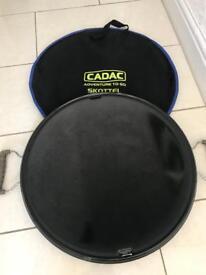 Cadac skottel pan with cadac bag