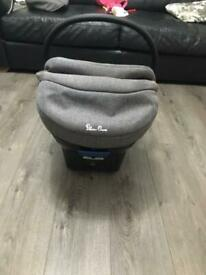 Silver cross wave car seat immaculate