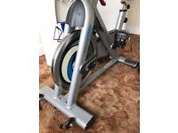 Spin Bike - Indoor Exercise Bike