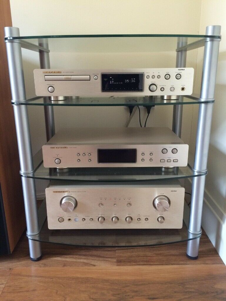 Integrated amp vs separates