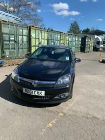 image for Vauxhall Astra SRI (low milage)