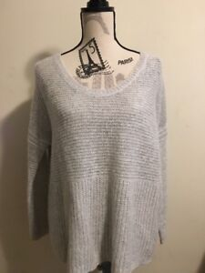 Harlow oversized sweater