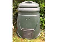 Compost Bin (used)
