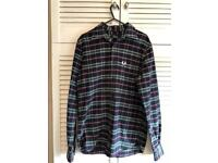 Fred Perry Shirt Size Small