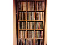 £7,000 worth of Dance DJ vinyl for £3,000, House, Trance etc