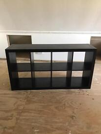 Display sideboard