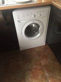 Indesit washing machine for parts