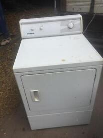 Commercial washer and dryer £150 the pair