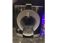 NESCAFE Oblo coffee machine and pods
