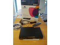 FOXSAT-HD Satellite HD Digital Box