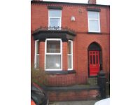 6 Bedroom Student House Langdale Rd - off Smithdown Rd. Liverpool CC Landlord Licensing Accredited