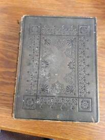 Bible for sale