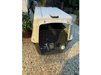 Large dog crate. Luxx L120? Offers welcome!