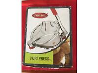 Puri Press/ Maker ( VISHAL)