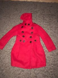 Girls next coat 3-4