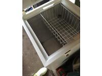 Larder freezer