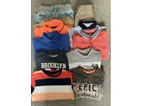 SOLD Boys Summer Bundle 3-4 Years