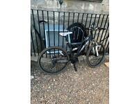 Adult Mountian Bike