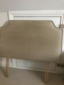 Single headboards, 2 available
