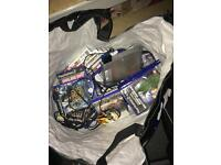 Ps2 with loads of games bundle