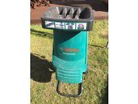 Garden Shredder Very good condition