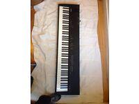 Great Yamaha Electronic Piano - practically new