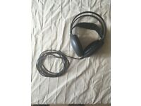 AKG K66 Headphones- SPARES/REPAIRS