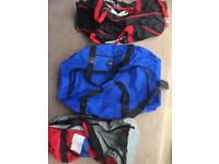 3 large luggage Bags