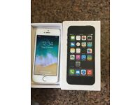 iPhone 5s boxed