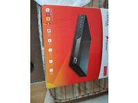 Humax HDR1800T 320 GB Twin tuner recorder