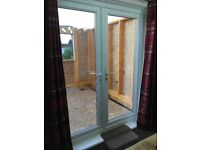 French Doors 1700mm x 2015mm