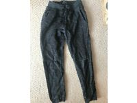 Boys 7-8 year Autumn/Winter clothes, good condition, pet & smoke free, bundle or seperate