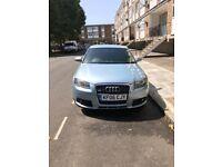 Audi a3 3.2quattro dsg
