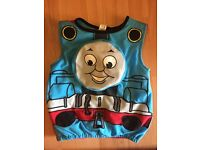 Thomas and friends costume 1-3years