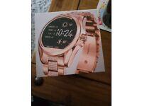 micheal kors watch bran new